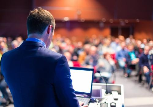 Presentation Skills and Public Speaking Training